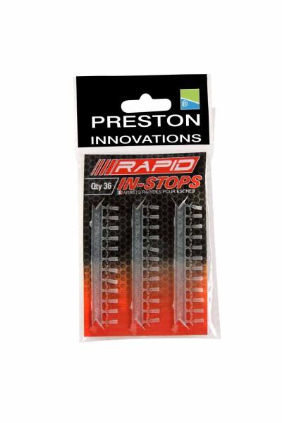 Preston Invisi-Quickstops