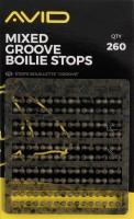 Avid Carp Outline Boilie Stops