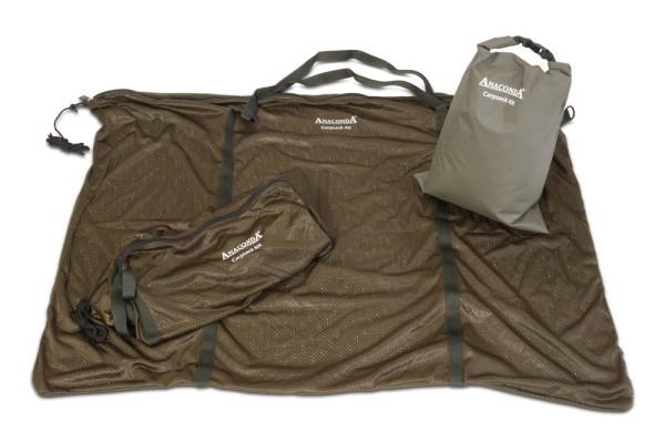 Anaconda Carpsack Kit 2xSäcke