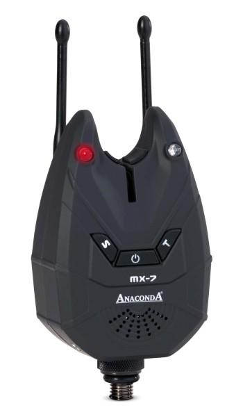 Anaconda Nighthawk MX-7