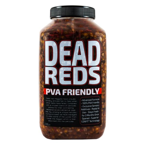 Munch Baits Dead Reds 2,35l