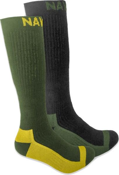 Navitas NTXA4945 CM Welly Sock Twin Pack