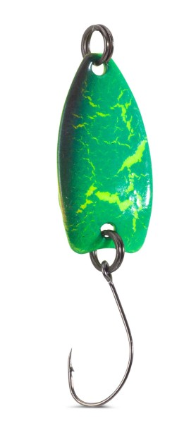 Iron Trout Zest Spoon 2,3g CGY