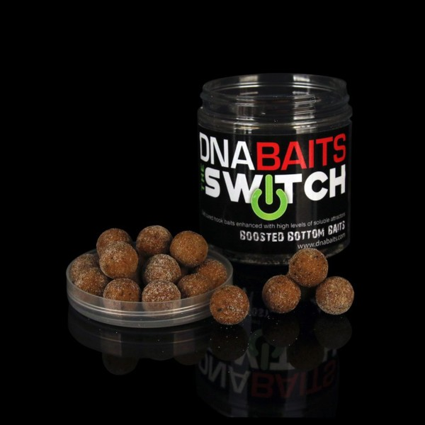 DNA Baits Evo Hookbaits The Switch 18mm