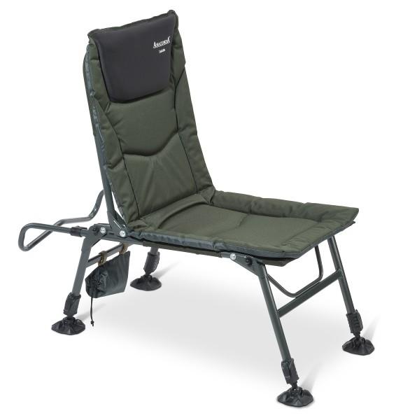 Anaconda Saddle Chair