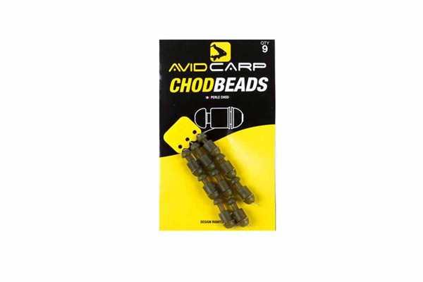 Avid Carp Chod Beads