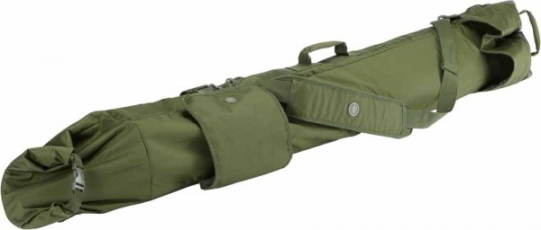 Wychwood System Select 5 Rod Quiver