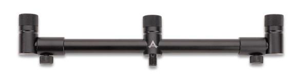 Anaconda BLAXX Adjustable 3 Rod Buzzer Bar 26-44cm