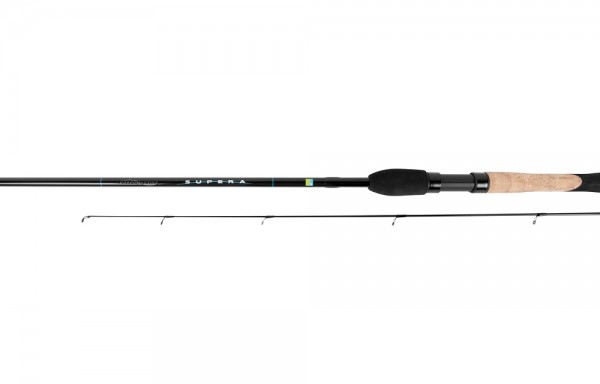 Preston Carbonactive Supera 11ft Pellet Waggler