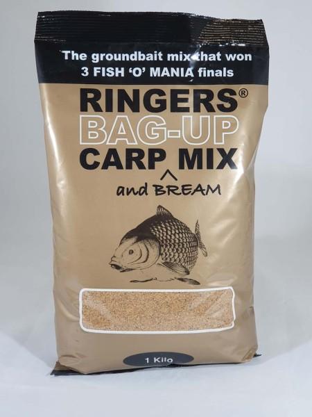 Ringers Bag-Up Carp&Bream Mix 1kg