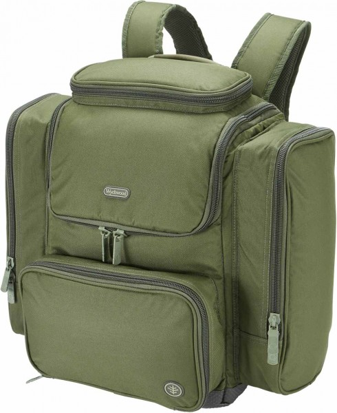Wychwood System Select Rover Rucksack