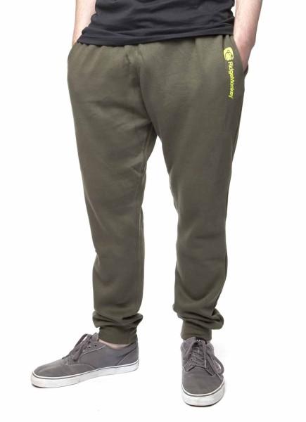 RidgeMonkey Jogging Pants Green