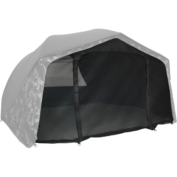 Wychwood Tactical Brolly Mozzy Front