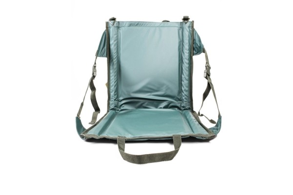 Cotswold Aquarius Green Deluxe Stalking/Roamer Chair