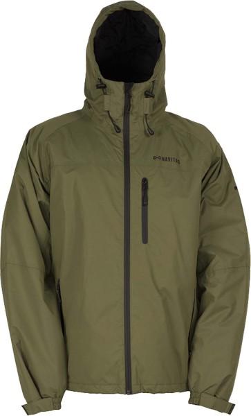 Navitas NTJA4401 Scout Jacket 2.0 Green Gr.S