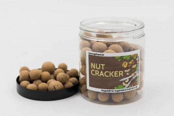 AngelHAACK Nut Cracker Pop Ups Mixed 80g