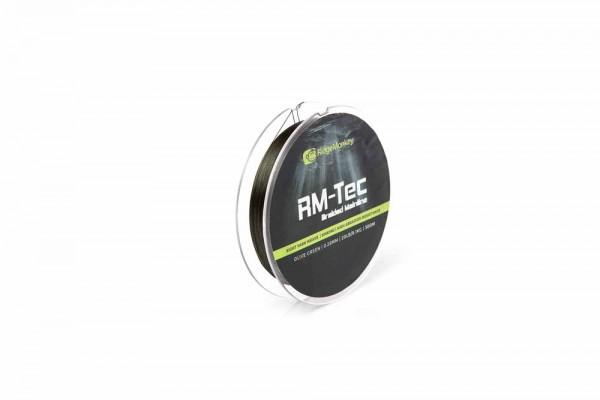 RidgeMonkey RM-TEC Braid 300m 20lb