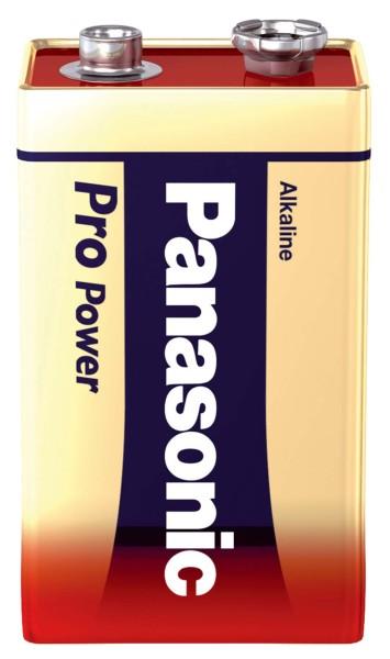 Panasonic 9V ProPower Block