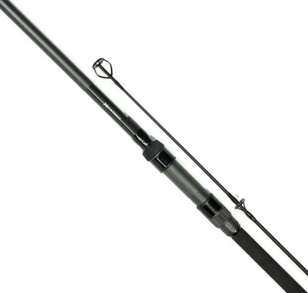 Sonik Dominator X S+M Hybrid Rod 12'