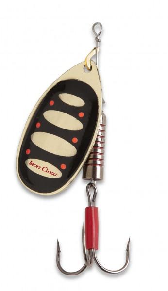 Iron Claw F-Blade-Spinner #1 4g GB