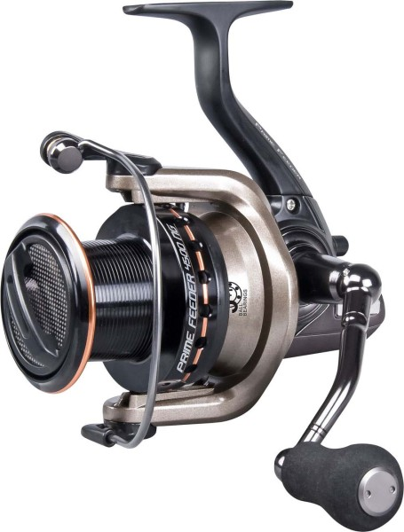 MS-Range Prime Feeder 4500 NG