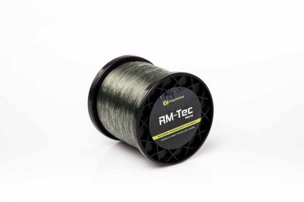 RidgeMonkey RM-TEC Mono Green 1200m 12lb