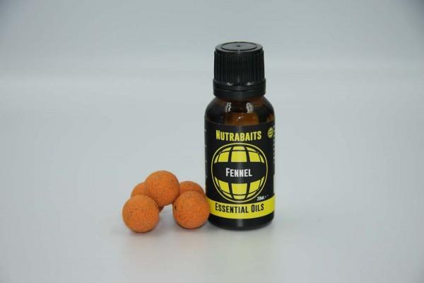 Nutrabaits Fennel Essential Oil 20ml