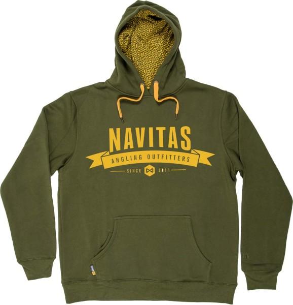 Navitas NTTH4609 Outfitters Hoody Gr. M