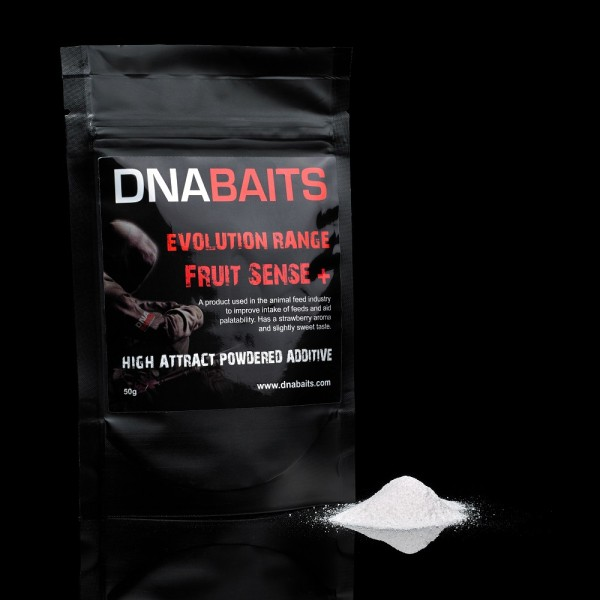 DNA Baits Evo Additives Fruit Sense 50g