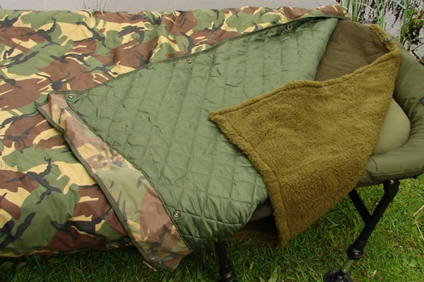 Cotswold Aquarius Clip-In Thermal Fleece Lining (Nur Inlay - ohne Cover)