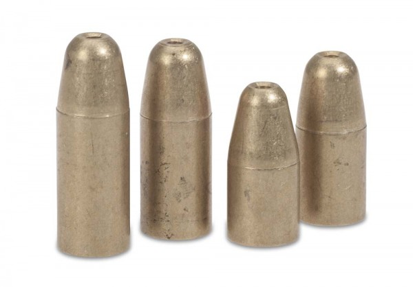Iron Claw Brass Bullet 21g 3 Stück