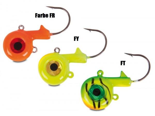 Iron Claw Fireball 18g FR