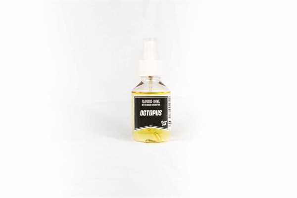 Dreambaits Octopus Flavour Spray 100ml
