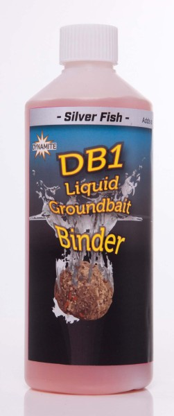 Dynamite Baits DB1 Binder 500ml Silver