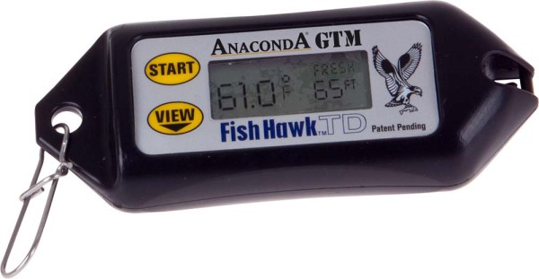 Anaconda GTM Fish Hawk