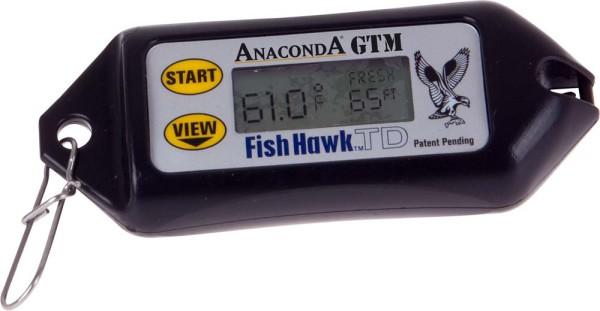 Anaconda GTM Fish Hawk