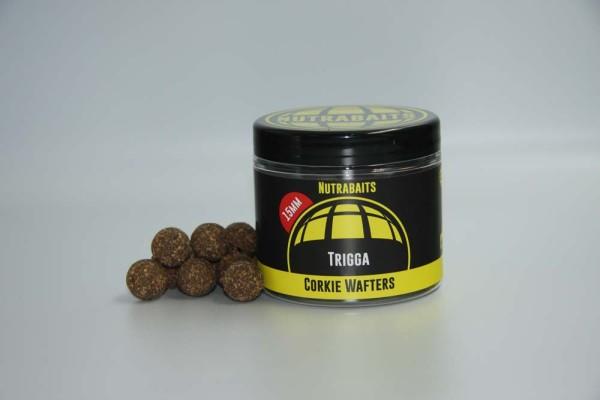 Nutrabaits Trigga Corkie Wafters 18mm