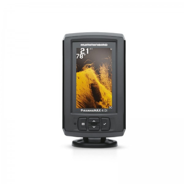 Humminbird PiranhaMax 4 DI Portable Plus