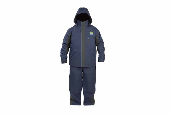 Preston DF15 Suit - Large
