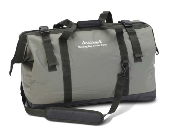 Anaconda Sleeping Bag Carrier L
