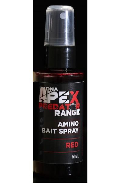 DNA Baits Amino Bait Spray Red 50ml