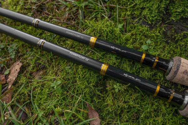 Korum 11' Glide Power Float Rod