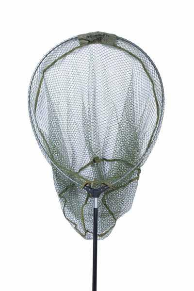 Korum Latex Folding Spoon Net