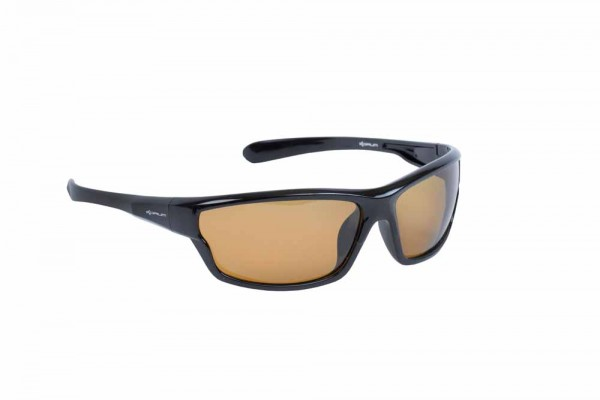 Korum Sunglasses - Brown Lens