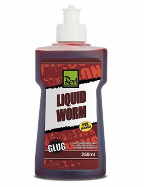 Rod Hutchinson Glug Liquid Worm 250ml