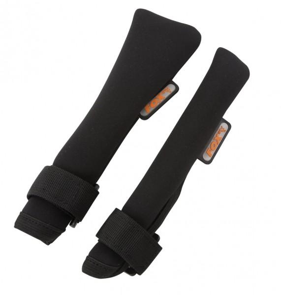 Fox Tip & Butt Protectors