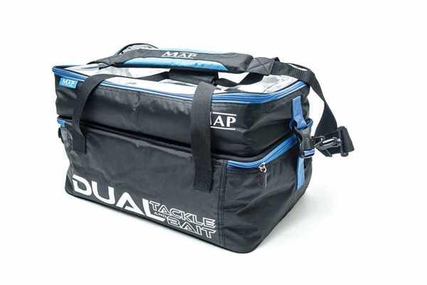 MAP Dual Bait & Tackle Bag