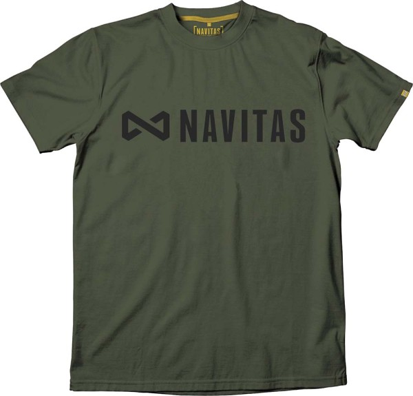 Navitas NTTT4804 CORE Tee Gr. 3XL