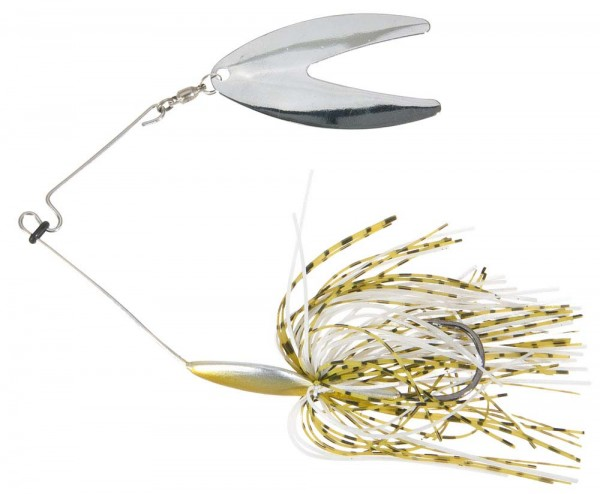 Iron Claw V-Blade Spinnerbait GF
