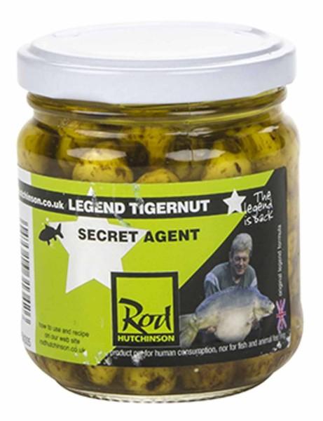 Rod Hutchinson Legend Particles Tigernut Secret Agent